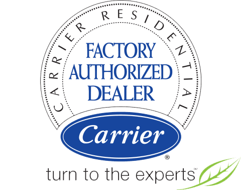 Factory Authorized Carrier Expert