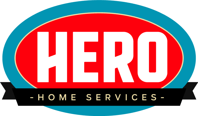 Hero® Plumbing, Heating, Cooling & Electrical